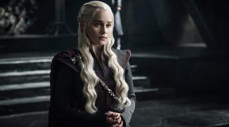 Emilia Clarke, game of thrones, Emilia Clarke pictures, Emilia Clarke mother of dragons