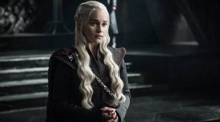 Emilia Clarke optimistic about future in Game of Thrones