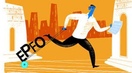 EPFO, EPF dues, EPF dues deadlines, UAN , Provident Funds, Employee Provident Funds, indian express news