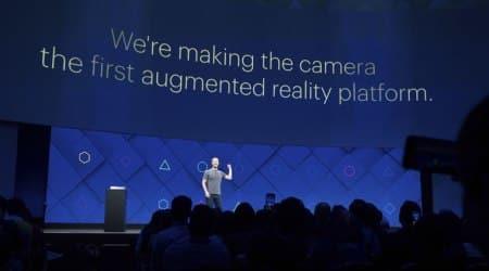 Facebook, Facebook F8, Facebook AR, Facebook F8 conference, Facebook Messenger, Facebook Spaces, Mark Zuckerberg AR, Facebook AR plans, Facebook Augmented Reality, Facebook new announcement