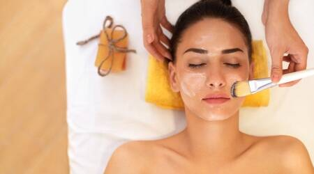skin care, skin care tips, different types of facials, how to take care of skin, indian express, indian express news