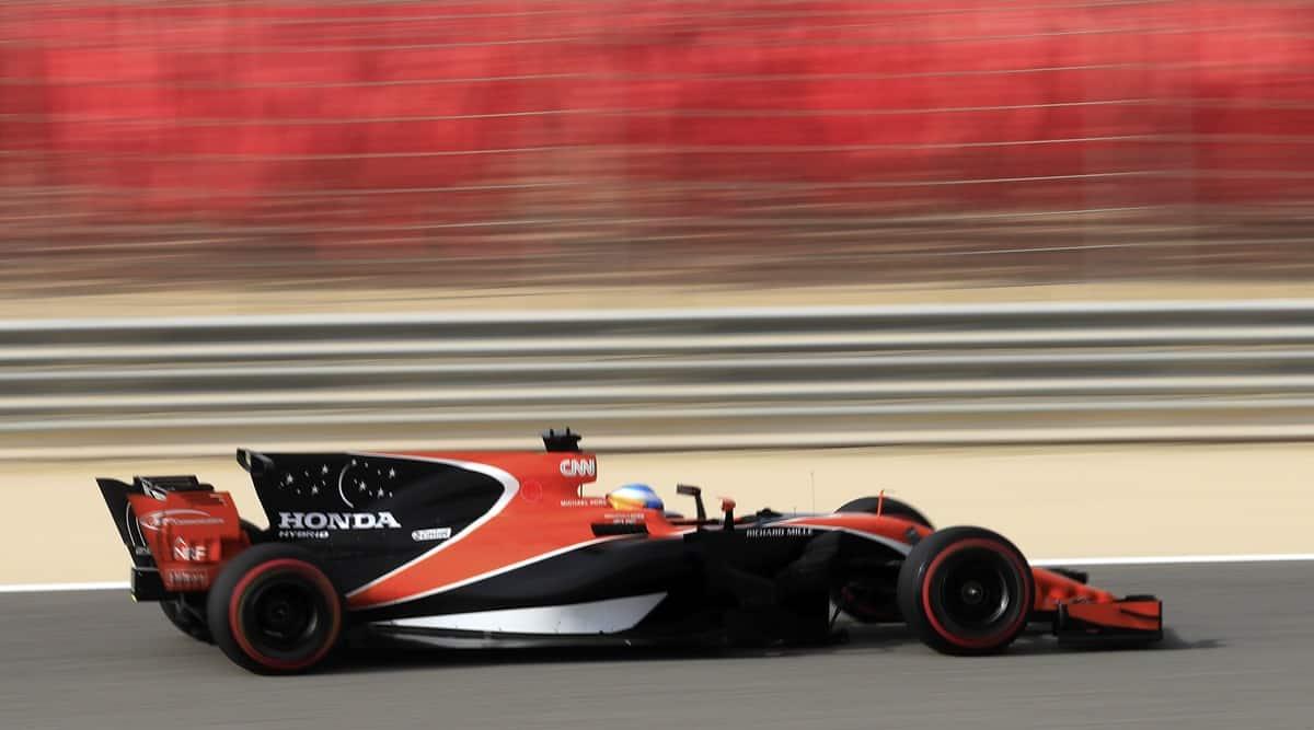 Fernando Alonso, Fernando Alonso news, Fernando Alonso updates, Jacques Villeneuve, Jacques Villeneuve news, Jacques Villeneuve updates, sports news, sports, Indian Express
