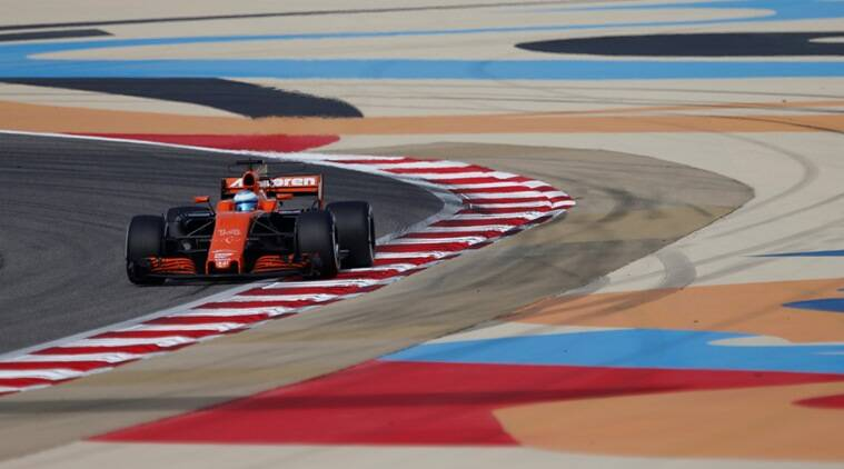 Fernando Alonso, Fernando Alonso news, Fernando Alonso updates, Fernando Alonso race, Formula one, F1. Fernando Alonso F1, sports news, sports, Indian Express