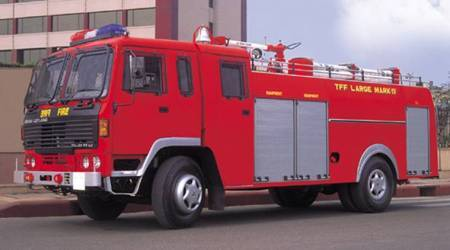 Fire department in Pune, Pune news, National news, latest news, India news, National news, Latest news, India news, National news