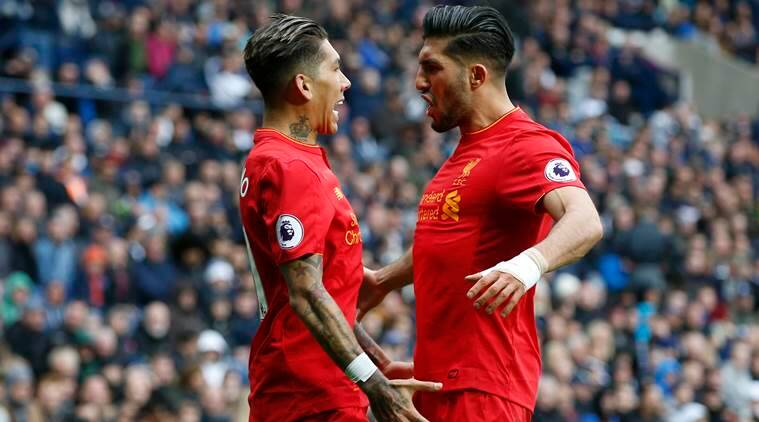 liverpool, liverpool vs west brom, west brom vs liverpool, liverpool football, premier league, football news, football, indian express