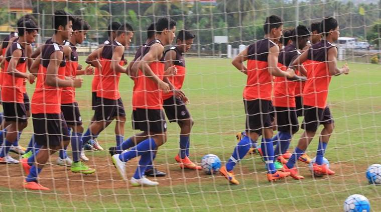 u-17 football world cup, u17 world cup, u17 football world cup 2017, u17 world cup 2017, india u17 football, u17 football team, indian football, football india, football news, football, indian express
