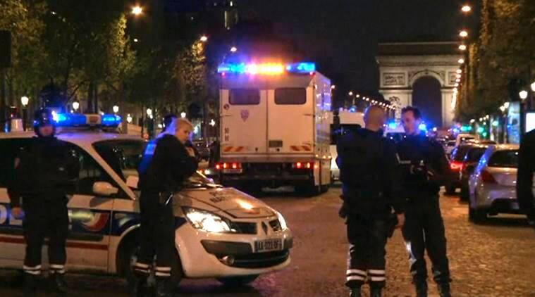 Paris shootng, Attack in Paris, attack in frace before elections, Latest paris attack news, latest news, International news, World news, latest news