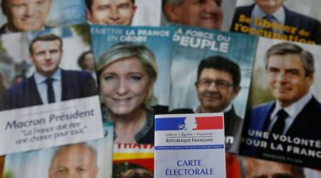 France, french elections, france attack, Emmanuel Macron, Macron, Le Pen, Marine Le Pen, Marine Le Pen france, angela merkel, germany, EU, European Union, France presidential elections, france presidential election, france election 2017, france presidential election 2017, Manuel Valls, Francois Fillon, latest news, latest world news