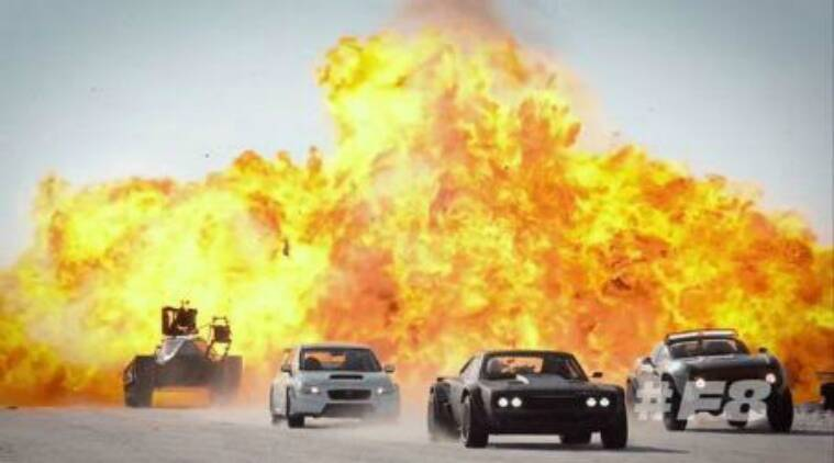 The fate of the furious movie review, fast and the furious 8 movie review, furious 8 movie review, furious 8 review, the fate of the furious review, Furious 8, fast and the furious 8, the fate of the furious movie,