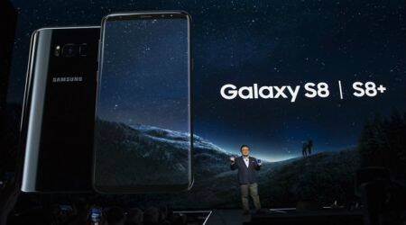 Galaxy S8, Galaxy S8+, Galaxy S8 Plus, Samsung, Samsung Galaxy S8+, Galaxy S8, Galaxy S8 features, Galaxy S8 specs, Galaxy S8 india price, Galaxy S8 India launch, Galaxy S8 vs iphone 7, technology, technology news