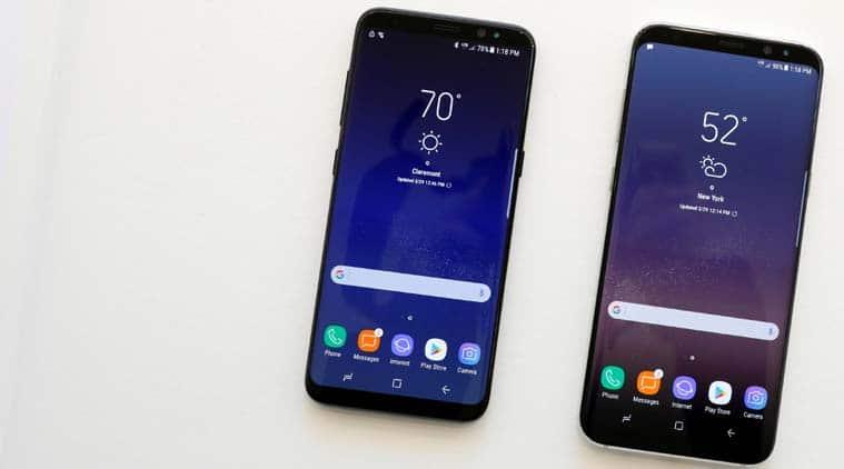 Galaxy S8, Galaxy S8, Galaxy S8+, Samsung, Galaxy S8 india launch, Galaxy S8+ price in India, Galaxy S8 launch price in India, Galaxy S8 specs, Galaxy S8 features, Galaxy S8, Samsung Galaxy S8 pre-order, technology, technology news