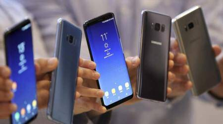 Samsung, Samsung Galaxy S8, Galaxy S8 Price in India, Galaxy S8+ Price, Galaxy S8 India Flipkart, Galaxy S8 launch, Galaxy S8 +, Galaxy S8 specs, Galaxy S8 features, mobiles, smartphones, technology, technology news