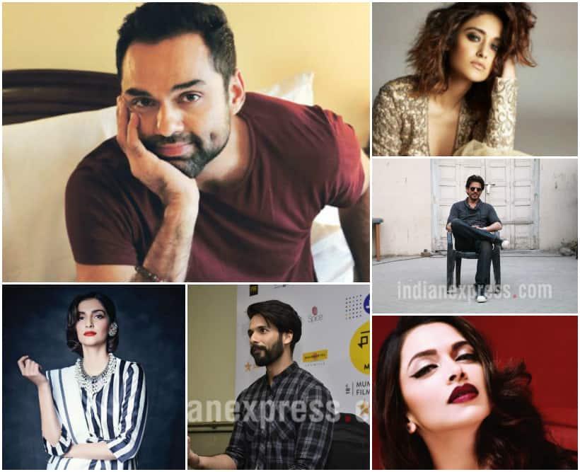 abhay deol, abhay deol facebook post bollywood actors and fairness creams, abhay deol sonam kapoor, shah rukh khan, deepika padukone, shahid kapoor, vidya balan, sonam kapoor, nandita das, abhay deol slams bollywood for fairness creams endorsements, stars against fairness ads, kangana Ranaut, Ranbir Kapoor, Randeep Hooda, Swara Bhaskar, indian express, indian express news
