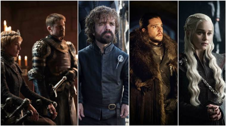 Game of Thrones, GoT, Game of Thrones season 7, GoT season 7, Game of Thrones trailer, GoT trailer, GoT fans, Game of Thrones fans, GoT television, HBO, Game of Thrones channel, television news, entertainment news, indian express news