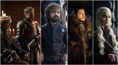 Game of Thrones season 7 trailer: Who is going to sit on the Iron Throne? Watch video