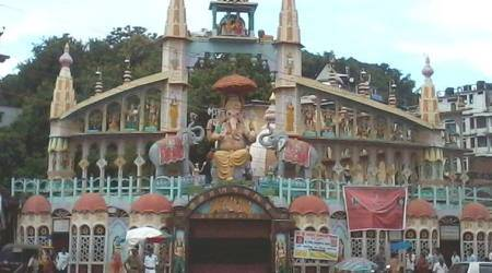 Guwahati declares 'silent zone' around all religious places