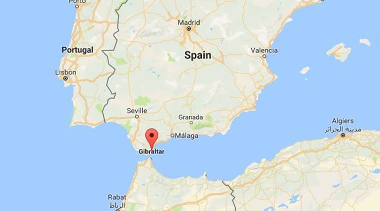 Spain digs in on Gibraltar before EU Brexit summit