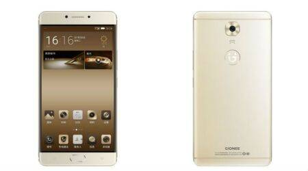 Gionee M6S Plus with 6-inch FHD display, 6020mAh battery launched in China