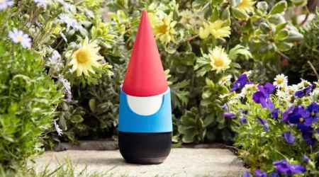 April Fools Day, Google, Google April Fools day prank, Google prank, Google Gnome Home, Gnome Home, Google April 1 prank, Gnome Home smart speaker, Google new smart speaker, Gnome Home for yard, gadgets, technology, technology news