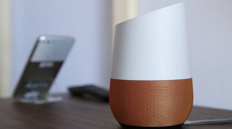 Google Home's assistant can now recognise up to six different voices