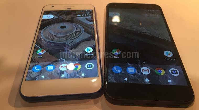 Google Pixel 2 smartphones will come with Snapdragon 835 processor:Report