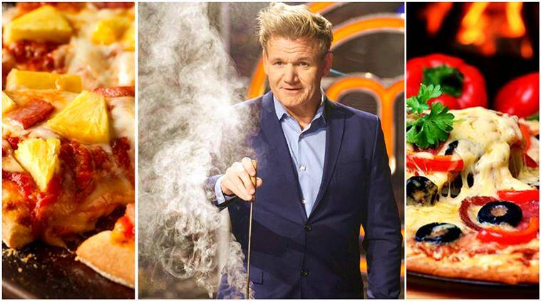 Gordon Ramsay, celebrity chef, Gordon Ramsay: Uncharted, National Geographic, indianexpress.com, indianexpressnews,