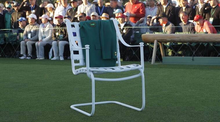 Garcia at peace with Augusta National but no surrender class=