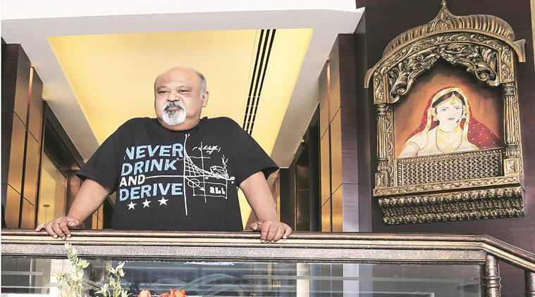 Jolly LLB actor, Saurabh Shukla, Theatre Acting, Theatre in Punjab, Ludhiana News, Indian Express News, City News, India News, Latest News, Art and Culture News
