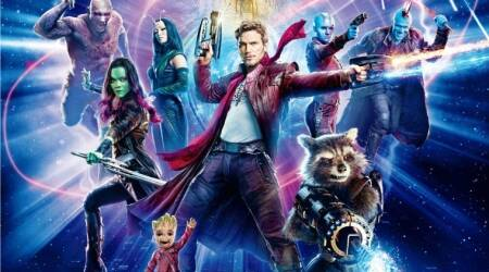 Guardians of the Galaxy Vol. 2: Marvel film to have five post credit scenes, confirms director James Gunn