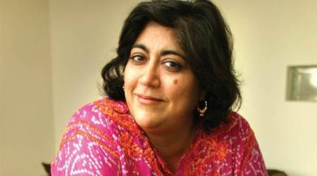 Want my stories to appeal to everyone: Gurinder Chadha