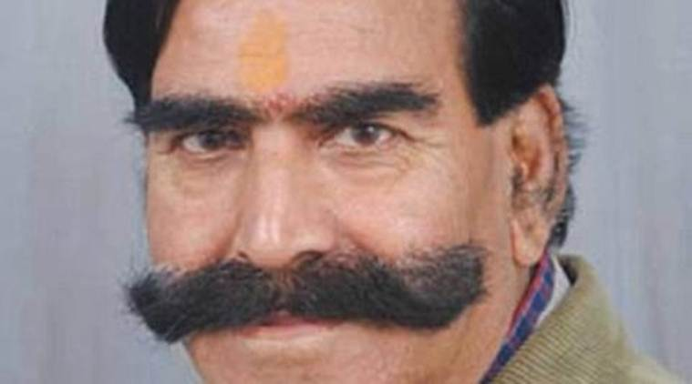 BJP Rajasthan MLA who claimed 3,000 used condoms found on JNU campus every day quits party