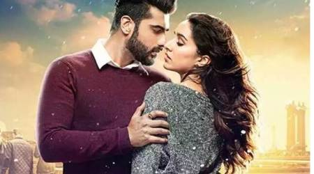 Half Girlfriend box office collection day 1: Arjun Kapoor, Shraddha Kapoor film collects Rs 10.27crore