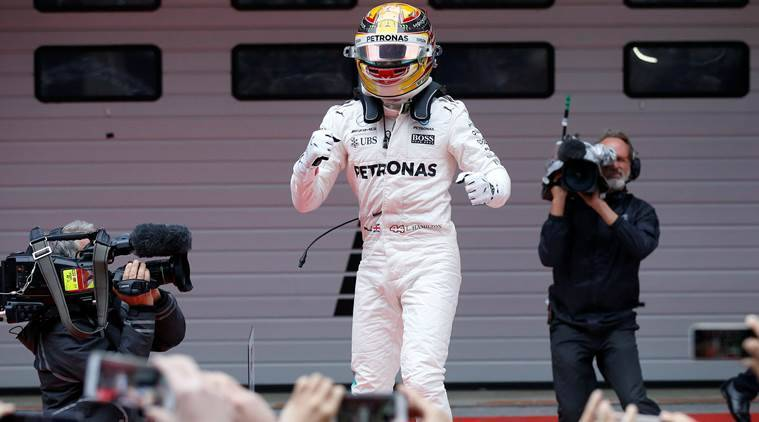 lewis hamilton, hamilton, chinese gp, chinese grand prix, china grand prix, china gp, f1, formula one, f1 news, sports news, indian express