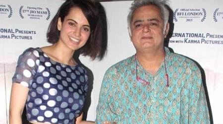 EXCLUSIVE Hansal Mehta supports Kangana Ranaut but with a difference: I am nepotistic, you can't stop nepotism