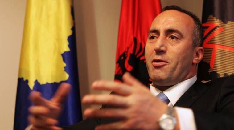 French court refuses to extradite former Kosovan prime minister to Serbia