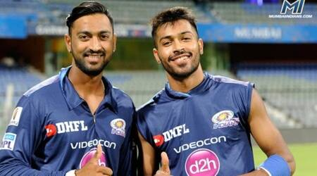 Hardik Pandya planned to 'set the stage on fire' before Australia series, reveals brotherKrunal