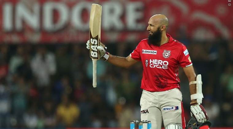 MI vs KXIP: Hashim Amla masterclass shows skill, elegance enough to succeed in shortest format