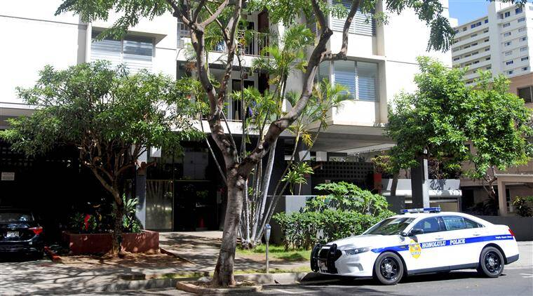 Hawaii mother's body parts found in freezer: Court document