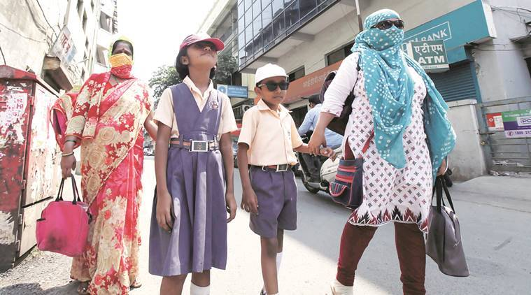 Odisha School Summer Vacation Extended Due To Heat Wave -9094