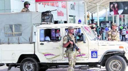 Maharashtra: PAC slams govt for laxity in policemodernisation