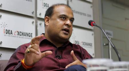 Himanta Biswa Sarma apologises for Cancer remark, says he was quoted out of context
