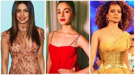 Priyanka Chopra, Alia Bhatt, Kangana Ranaut: Fashion hits and misses of the week (April 16 – April 22)