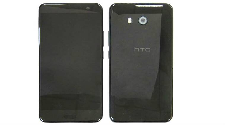 HTC U shown off in new image leak