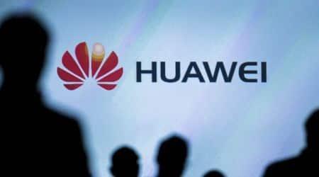 China's Huawei targets Amazon, Alibaba in public cloud servicepush