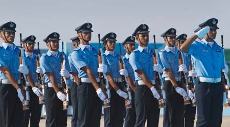 IAF pilot dismissed for assaulting senior, stealing TV remotes from officers' mess