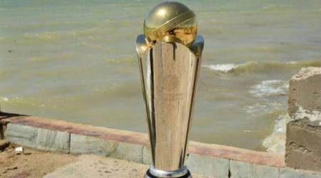 ICC Champions Trophy 2017: England has a subcontinent feel toit