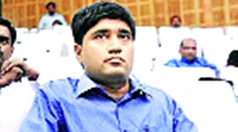 IFS officer Sanjiv Chaturvedi, Magsaysay award winner, INTELLIGENCE Bureau (IB), Ramon Magsaysay Award, All India Institute of Medical Sciences, AIIMS Delhi, indian express news