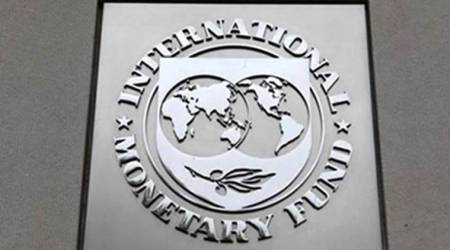 IMF to update India's growth rate forecast in January