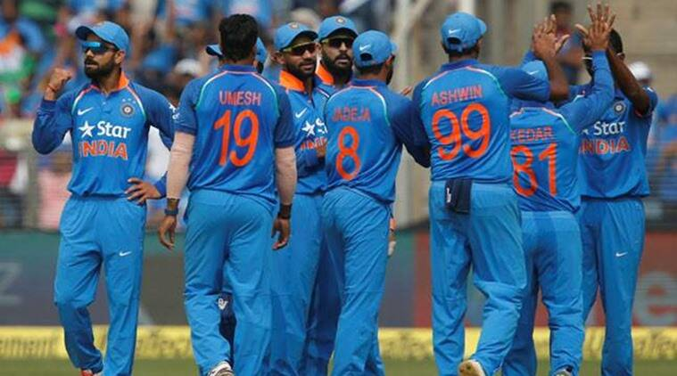 India Will Open Their Group B Campaign Against Rivals Pakistan Source Reuters
