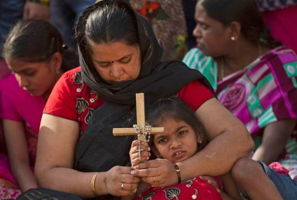 Good Friday 2017: Here's how Christians around the world are observing the holy day